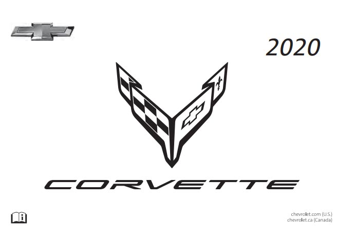 Download the 2020 Corvette Stingray Owner's Manual