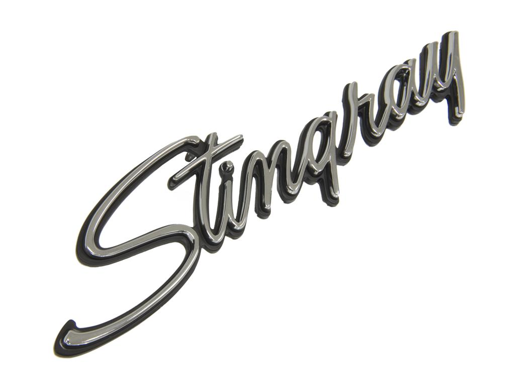 74 76 Side Emblem
