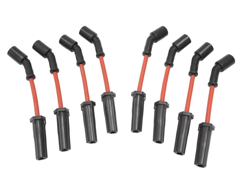 97 04 Spark Plug Wire Set