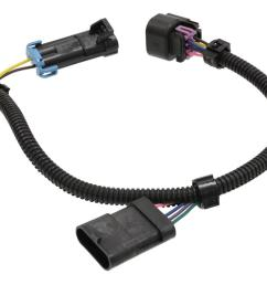 97 04 ls2 to ls1 throttle body adapter wire harness [ 1024 x 768 Pixel ]