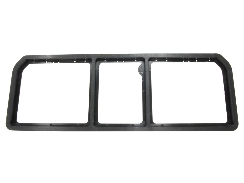 68 79 Rear Storage Compartment Main Frame