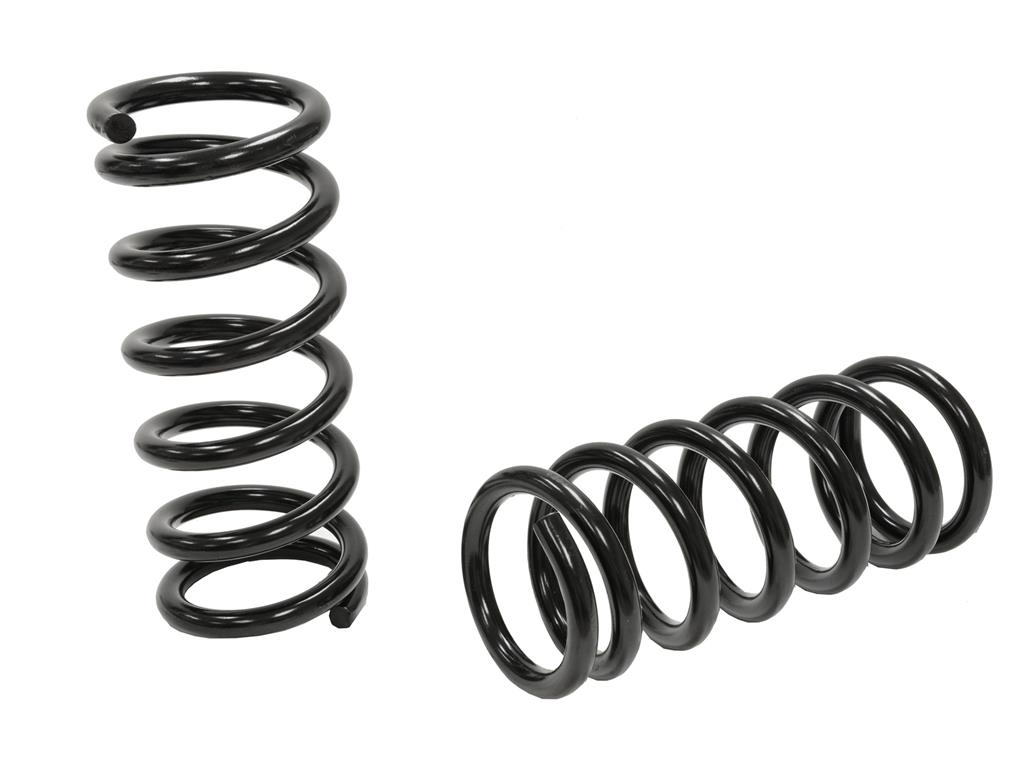 68-82 Coil Spring Front 327 / 350 With Air Conditioning