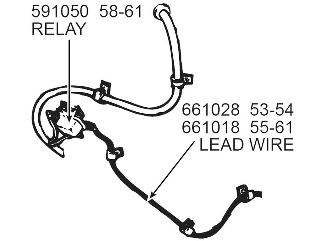 53 54 Neutral Safety Switch Wire