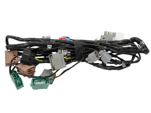 small resolution of european wiring harness