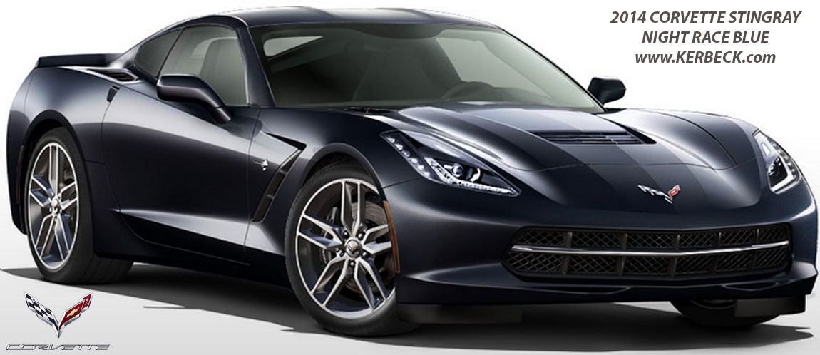 Which Color Looks Best on the C7  CorvetteForum