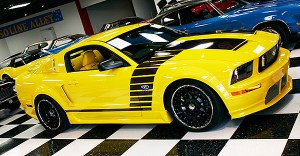 Five Killer Corvette Engine Swaps