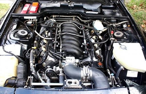 Five Killer Corvette Engine Swaps! - CorvetteForum