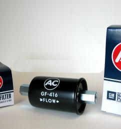 has anybody ever seen a real gf90 fuel filter corvetteforum chevrolet corvette forum discussion [ 2391 x 1516 Pixel ]