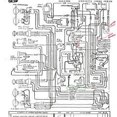 C3 Radio Wiring Diagram 36 Volt Aussenborder I Need A 1965 Corvetteforum Chevrolet