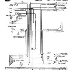 1966 Corvette Turn Signal Wiring Diagram Jacuzzi Pump 1965