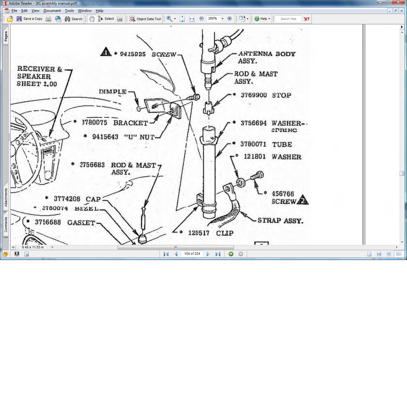 C2 Corvette Tail Light Wiring Diagram. Corvette. Auto