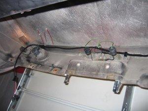 65 Fuel Sender Wiring  CorvetteForum  Chevrolet Corvette Forum Discussion