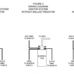 Msd Blaster 2 Wiring Diagram 4 Battery Rv 62 327 With Pertronix, 2, 3 Wire Alt, Resistor And Amp Gauge. - Corvetteforum ...