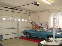Garage Door Opener and High Lift Questions - Liftmaster ...