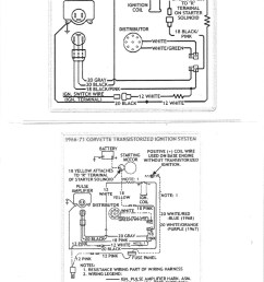 1967 corvette wiring diagram system images gallery [ 850 x 1169 Pixel ]