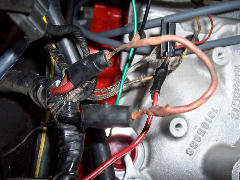 92 Dodge Truck Radio Wiring Diagram Fusible Links Corvetteforum Chevrolet Corvette Forum