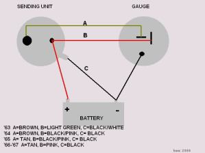 72 Nova Fuel Sending Unit Wiring Diagram  Vehicle Wiring