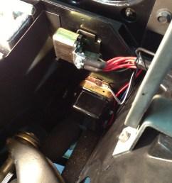 here is headlight relay wiring diagram corvetteforum chevrolet 2001 corvette headlight motor wiring diagram [ 1200 x 1600 Pixel ]