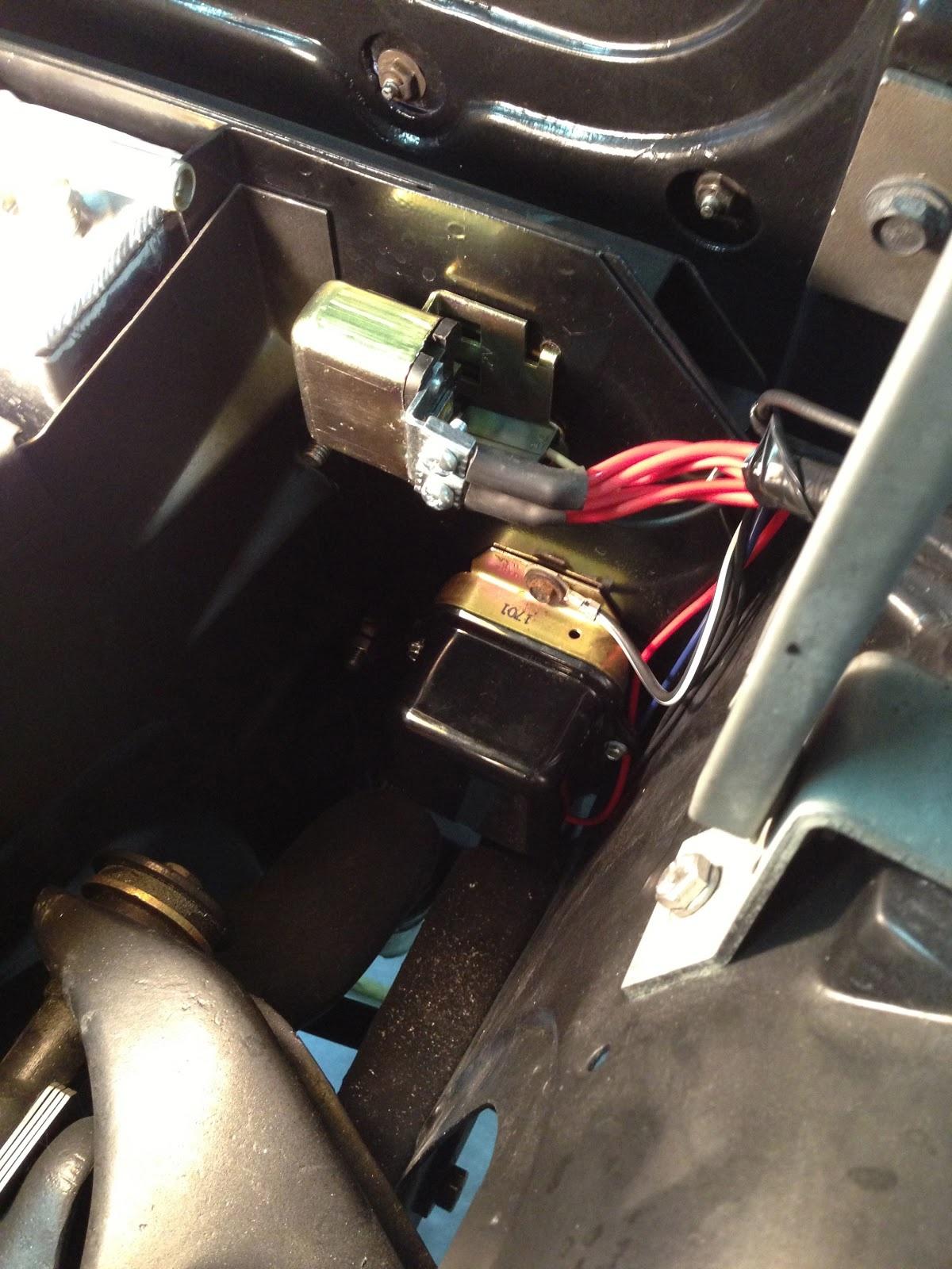 hight resolution of 64 corvette horn relay wiring diagram