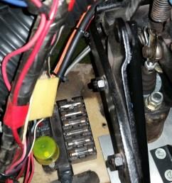 ididit steering column wiring problem corvetteforum chevrolet corvette forum discussion [ 5312 x 2988 Pixel ]