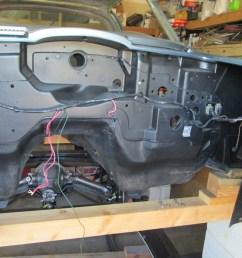 67 wire harness routing question corvetteforum chevrolet1966 corvette engine wiring 1 [ 1600 x 1200 Pixel ]