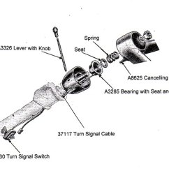1960 corvette steering column diagram wiring circuit u2022 jeep steering column diagram 1978 gm steering [ 1500 x 1258 Pixel ]
