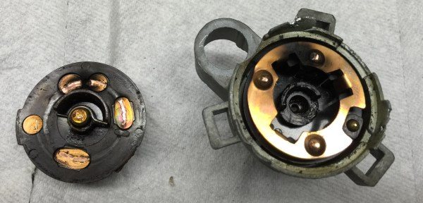 1992 Corvette Distributor Problems - Year of Clean Water