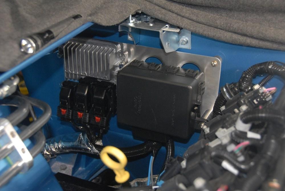 medium resolution of ls3 fuse box mount wiring diagram expert
