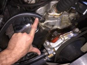 heater core bypass?  CorvetteForum  Chevrolet Corvette
