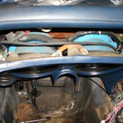 1976 Corvette Dash Wiring Diagram Turn Signal Intake Miata Pics Of Console Harness Corvetteforum