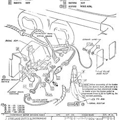 1976 Corvette Dash Wiring Diagram Kia Rio Car Stereo Schematic Library