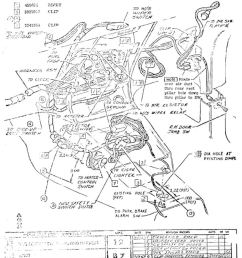 pics of dash console wiring harness corvetteforum chevrolet rh corvetteforum com 77 corvette wiring diagram 1964 corvette dash wiring diagram [ 854 x 1023 Pixel ]
