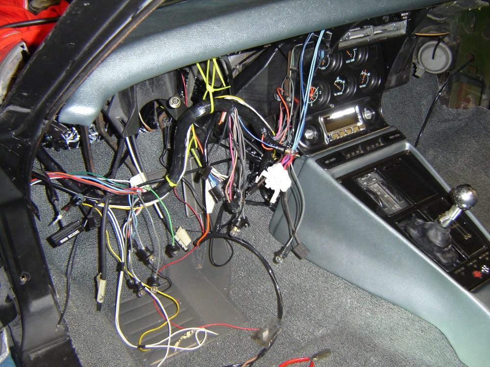 medium resolution of 68 corvette wiring harness question corvetteforum chevrolet custom motorcycle wiring harness 68 corvette wiring harness