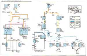 C3 1978 wiring diagram  CorvetteForum  Chevrolet