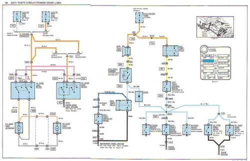 small resolution of c3 1978 wiring diagram corvetteforum chevrolet corvette forumname anti theft power door lock jpg views 4443