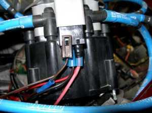 HEI to external coil wiring questions  CorvetteForum