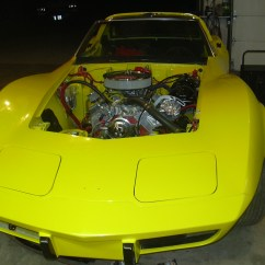 1976 Corvette Alarm Wiring Diagram Heat Pump Thermostat Honeywell 76l System Schematic Car Pics Corvetteforum