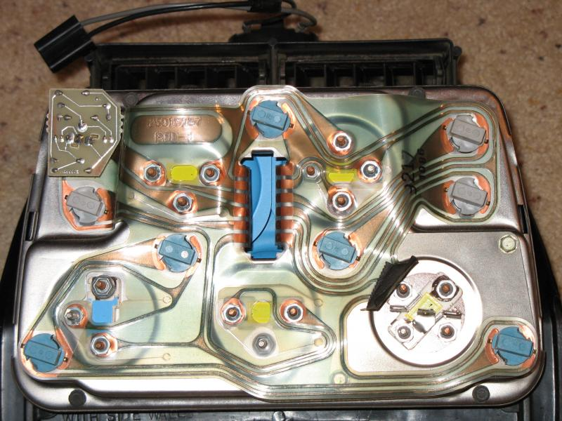 3 way lighting circuit wiring diagram window type aircon interior dash guide diy - corvetteforum chevrolet corvette forum discussion