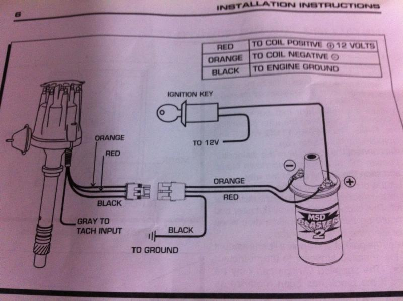 Conversion Wiring Diagram How To Wire A Chevy Starter Wiring Diagram