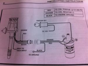 Starter wiring?  CorvetteForum  Chevrolet Corvette Forum