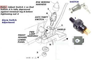 Alarm Schematic for 1975  CorvetteForum  Chevrolet Corvette Forum Discussion