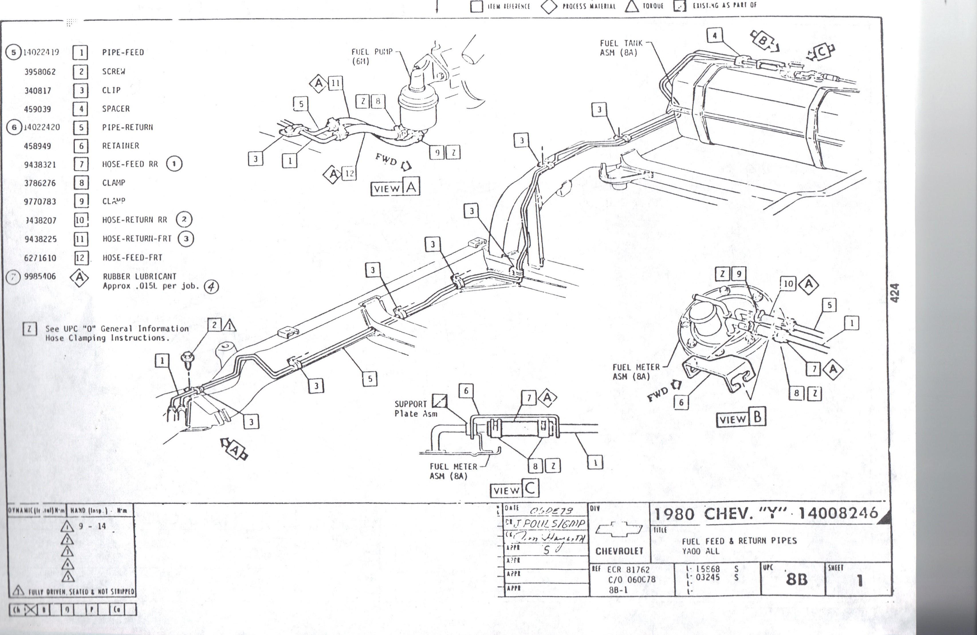 1980 corvette wiring diagram note muscle labeled 1979 door imageresizertool com