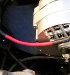 alternator extremely hot corvetteforum chevrolet corvette delco alternator wiring in mechanical matters v forum [ 5312 x 2988 Pixel ]