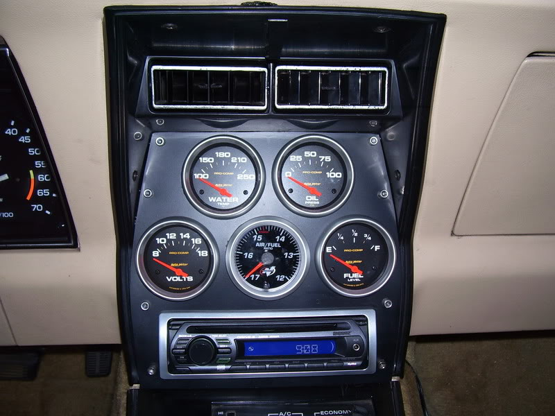 79 Corvette Wiring Diagram For Gauges