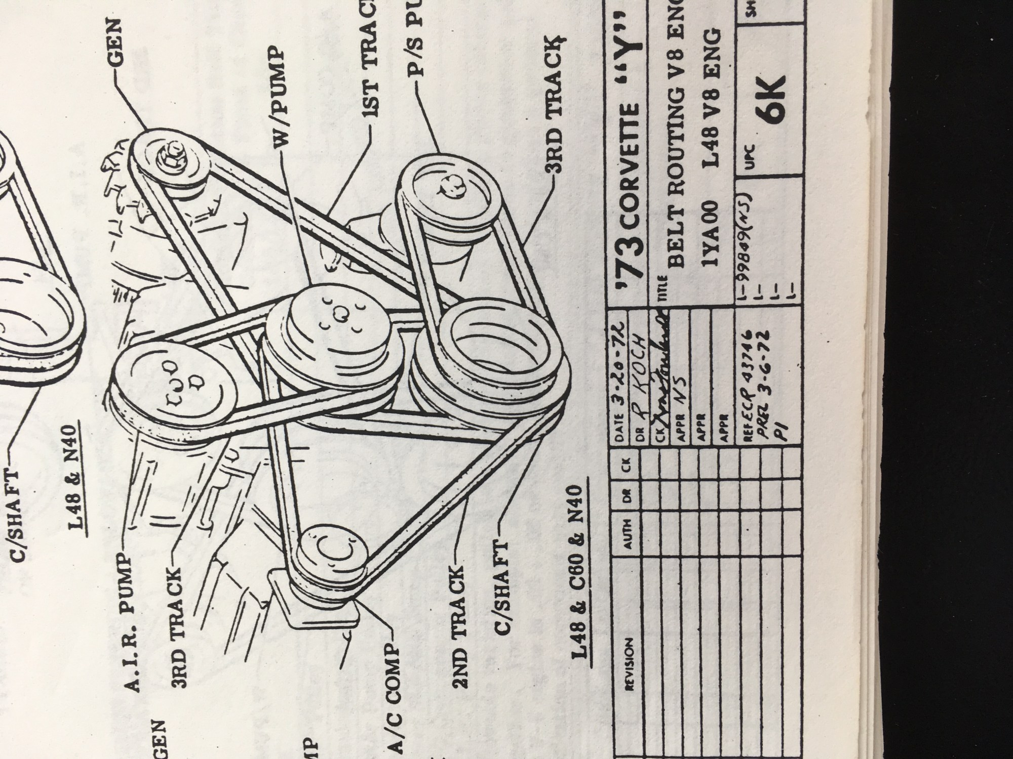 hight resolution of chevrolet corvette belt diagram wiring diagram expert 1998 chevy corvette serpentine belt diagram 1998 chevy corvette belt diagram
