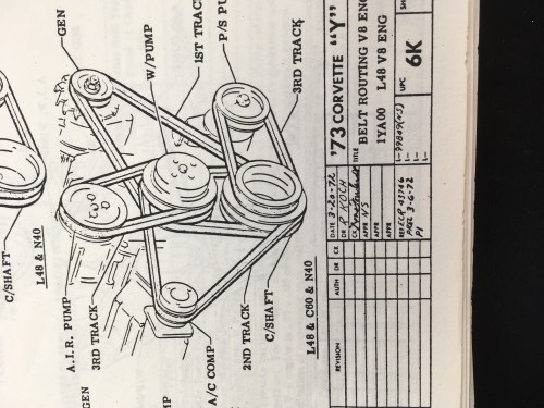 small resolution of chevrolet corvette belt diagram wiring diagram expert 1998 chevy corvette serpentine belt diagram 1998 chevy corvette belt diagram