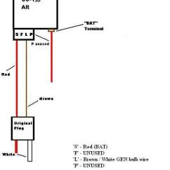 Cs130 Alternator Wiring Diagram Dichotomous Key 68 Wiring?? Cs144 - Corvetteforum Chevrolet Corvette Forum Discussion