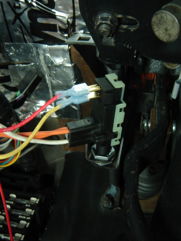 hight resolution of 700r4 lockup in 4th gear wiring help corvetteforum chevrolet rh corvetteforum com 700r4 transmission wiring pigtail connector 700r4 lockup wiring easy