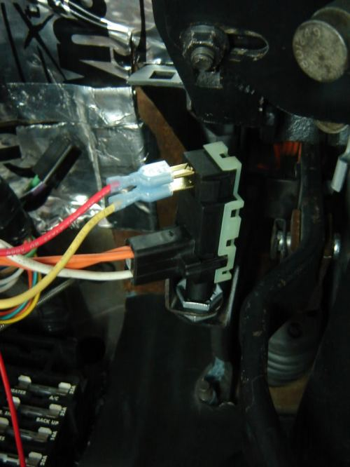 small resolution of 700r4 lockup in 4th gear wiring help corvetteforum chevrolet rh corvetteforum com 700r4 transmission wiring pigtail connector 700r4 lockup wiring easy