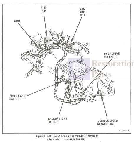 94 Ford Explorer Stereo Wiring Diagram 94 Lincoln Town Car